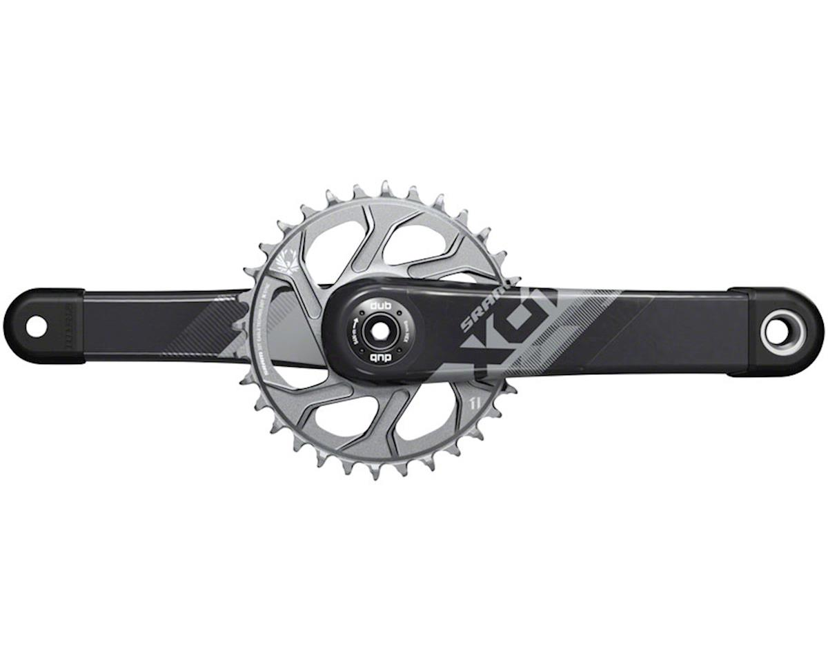 ... SRAM X01 Eagle AXS Electronic Groupset (32T) (175mm DUB Boost) ... 2103e7210