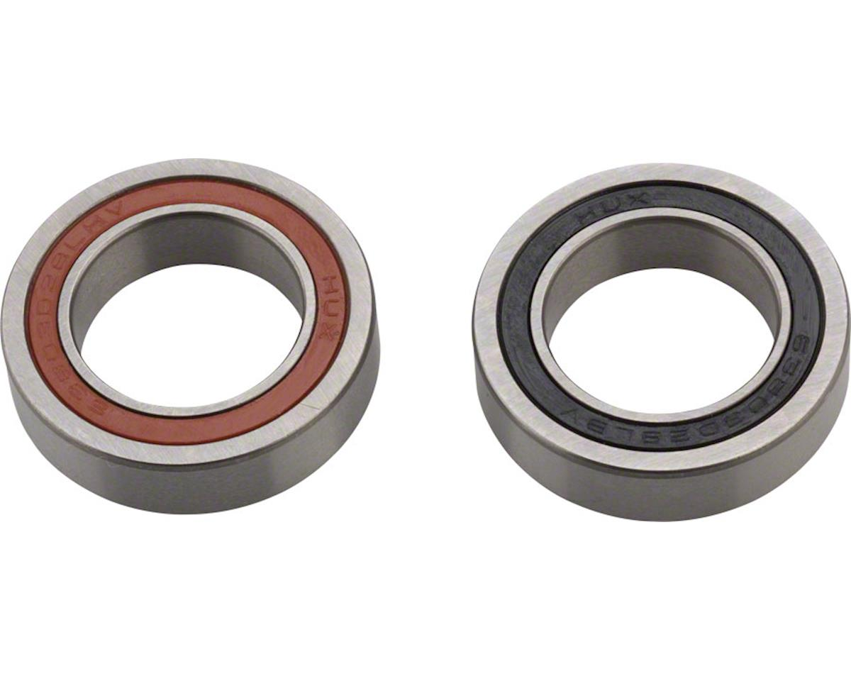 SRAM Hub Bearing Set Freehub (includes 2-63803D28) For X0/Rise60 (B1)/Roam 30/Ro