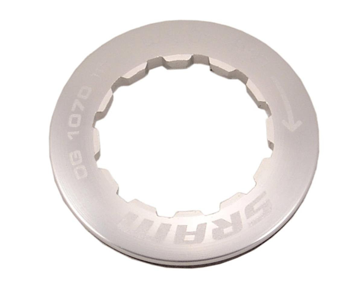 SRAM PG-1070 Cassette Lockring (11 Tooth Smallest Gear)