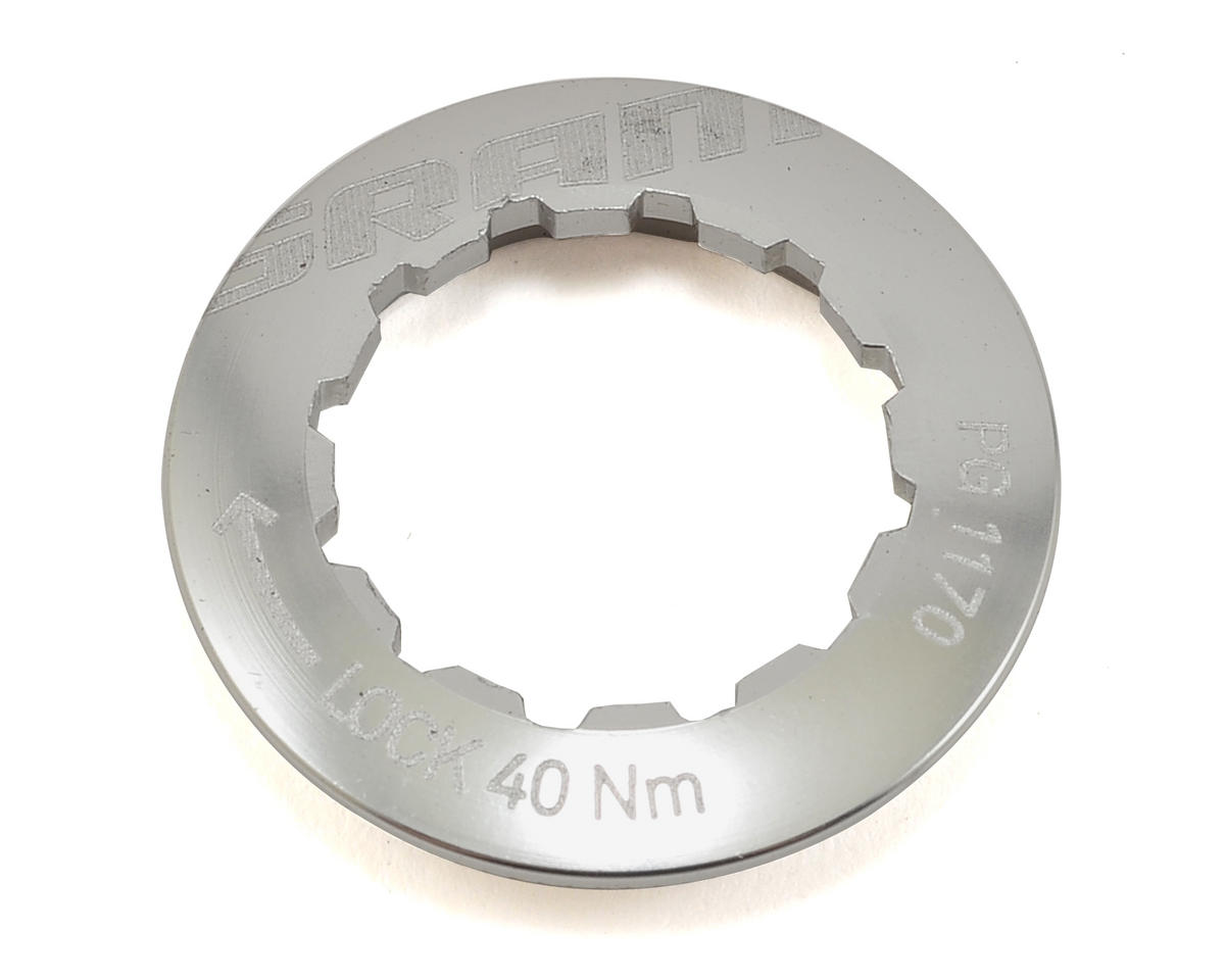 SRAM PG-1170 11 Speed Cassette Lockring (11 Tooth Smallest Gear)