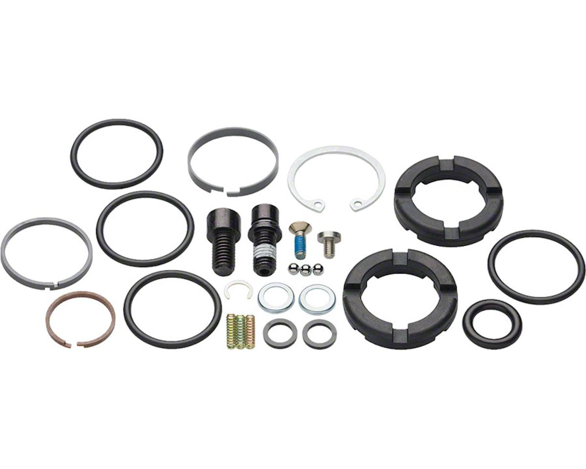 SRAM Fork Damper Service Kit: Compression/Rebound, Lyrik