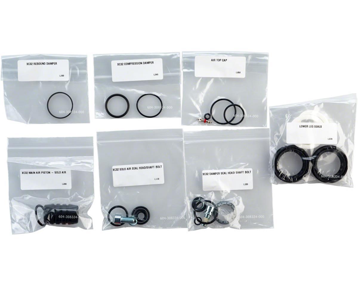 SRAM Fork Service Kits