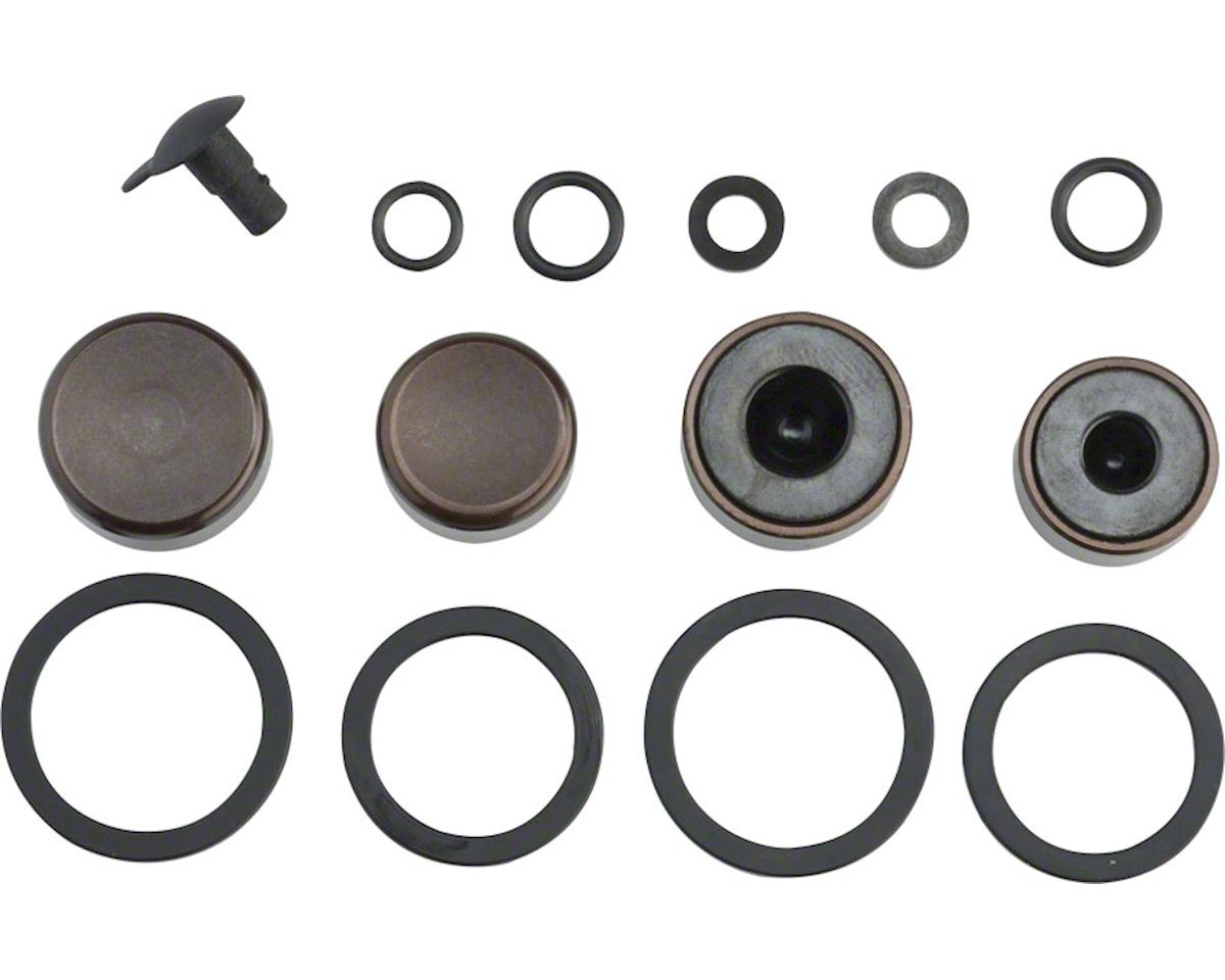 SRAM Guide Ultimate Caliper Piston Kit (16mm & 14mm)