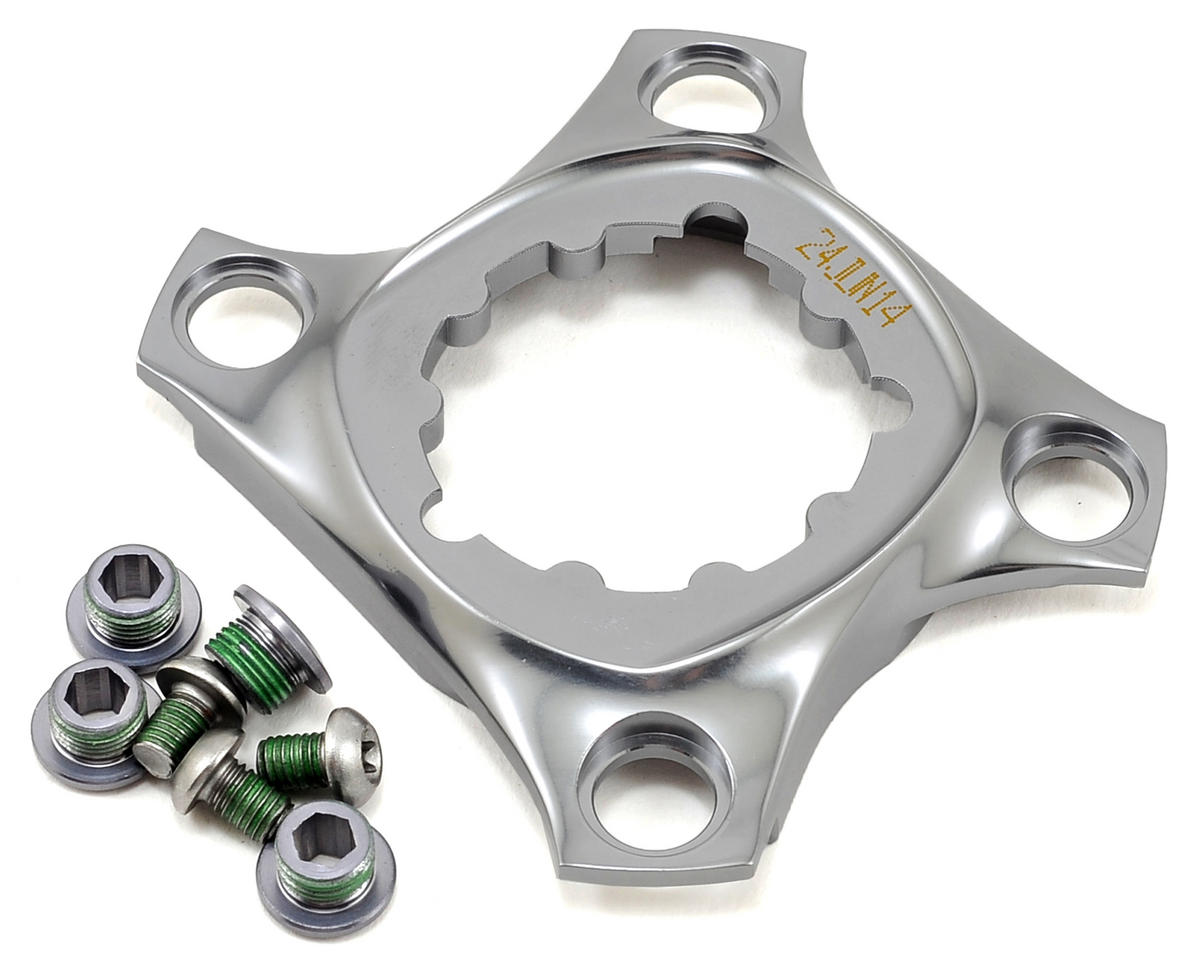 SRAM XX1 GXP Spider With Chainring Bolts