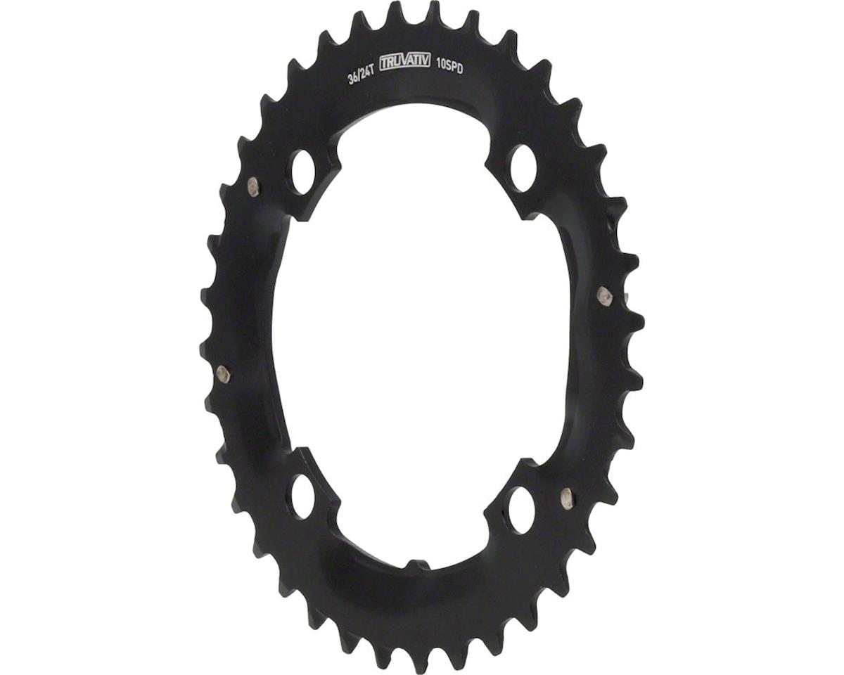 SRAM SRAM/Truvativ 36T 104mm 10 Speed Chainring to fit Specialized 24-36 Crankset No