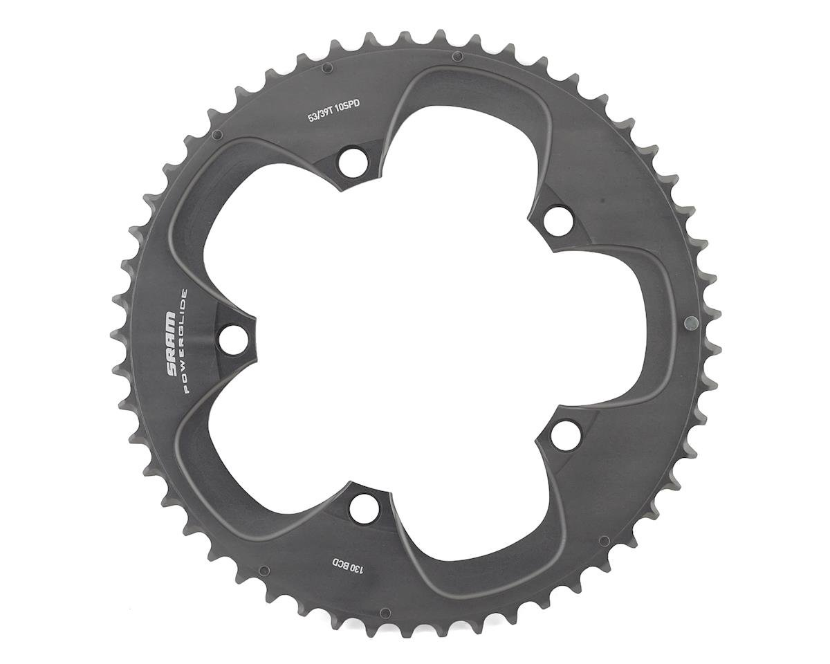 SRAM Red 53T Sprinter Chainring (130mm)