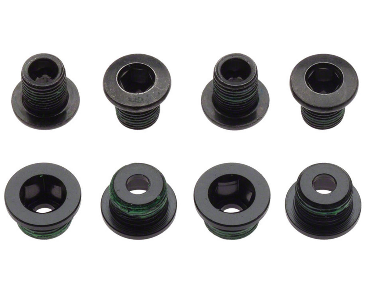 SRAM X0 X9 Chainring Bolt Kit (4)