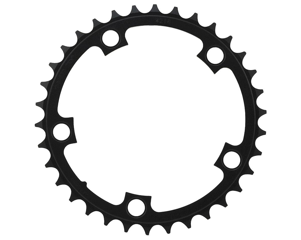 SRAM Red/Force/Rival/Apex 36T 10 Speed 110mm Black Chainring, Use with 46,50 or