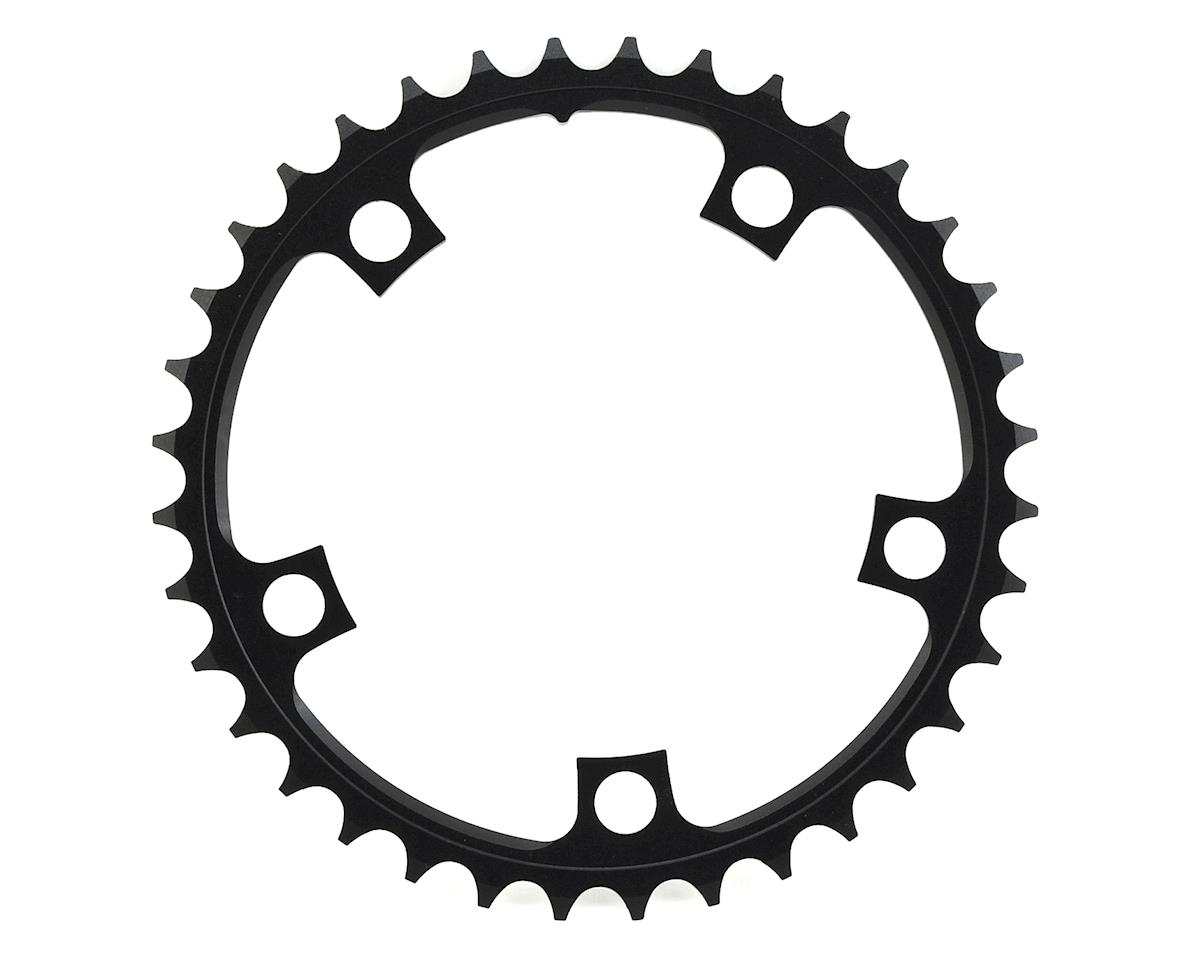 SRAM Red/Force/Rival/Apex 36T 10 Speed 110mm Black Chainring, Use with 46,50 or (36T)