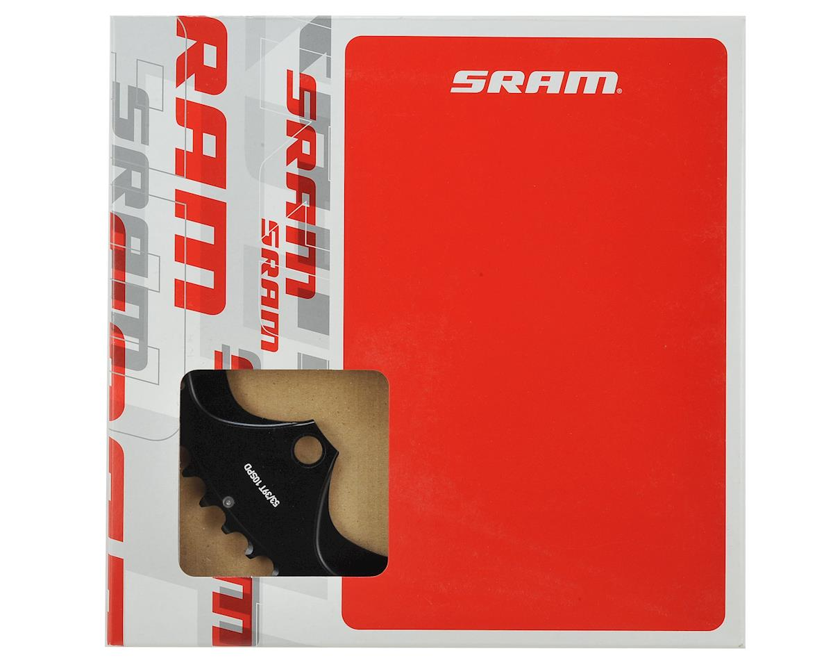 SRAM Red/Force 10-Speed Outer Chainring (130mm) (Black) (53T)