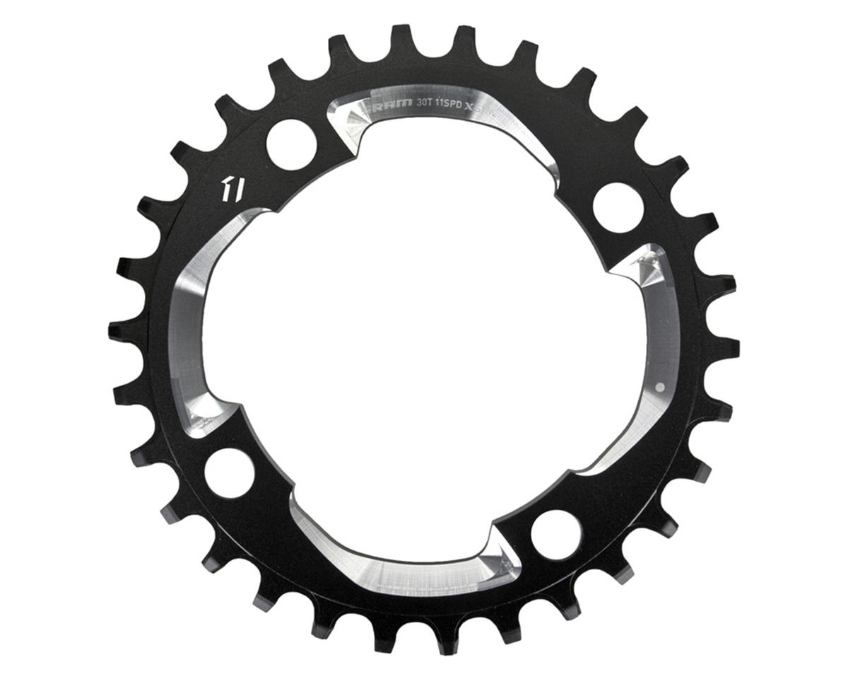 SRAM X01 X-Sync 94mm BCD 4-Bolt Chainring (30T)