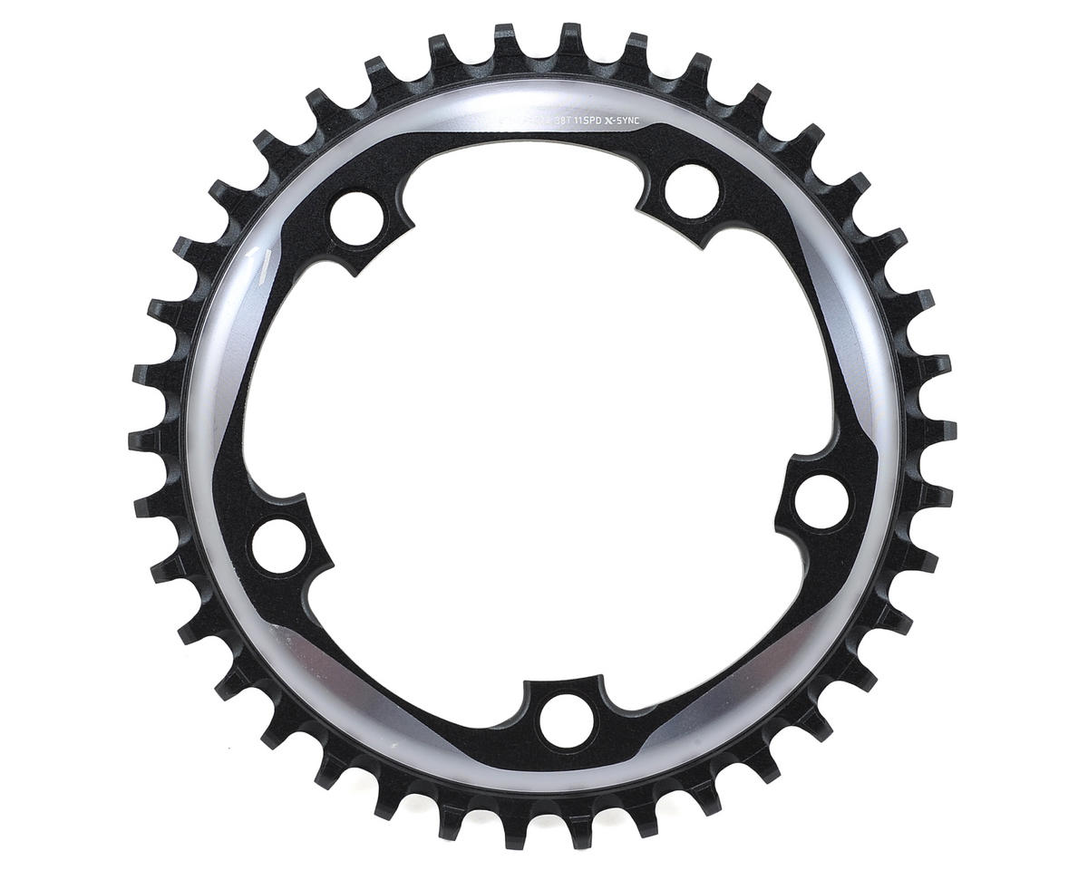 SRAM Force 1 X-Sync 1x Chainring (110 BCD) (38T)