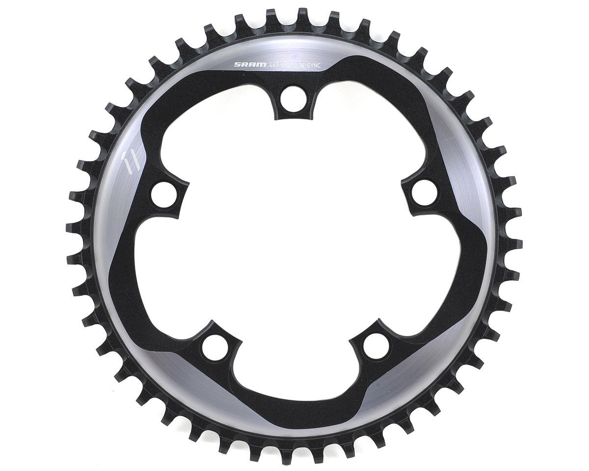 SRAM Force 1 X-Sync 1x Chainring (110 BCD) (44T)