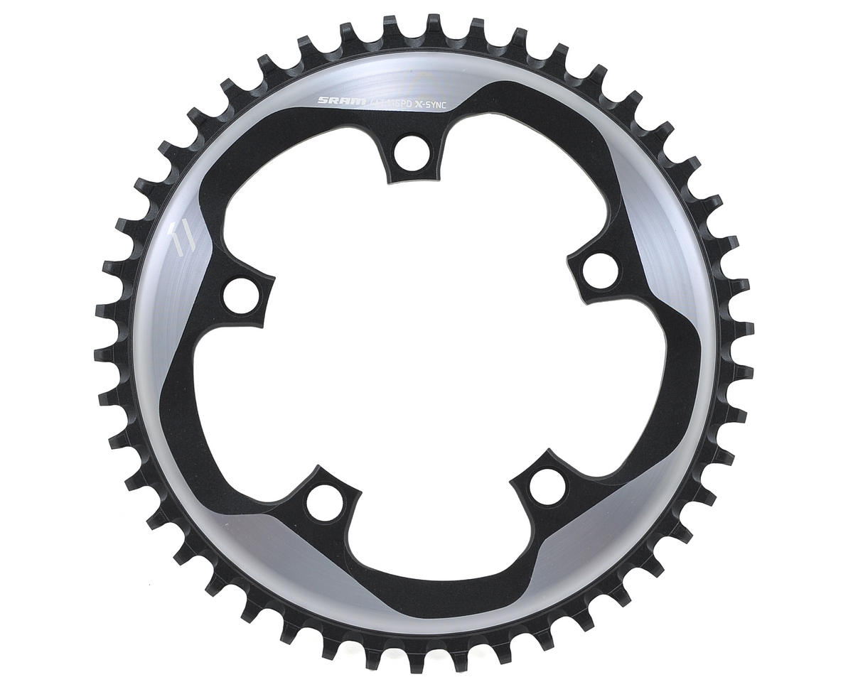 Force 1 X-Sync 1x Chainring (110 BCD)