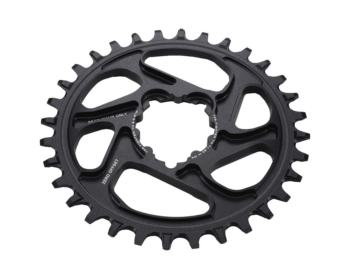 Image 1 for SRAM X-Sync Direct Mount Chainring (0mm Offset) (32T)