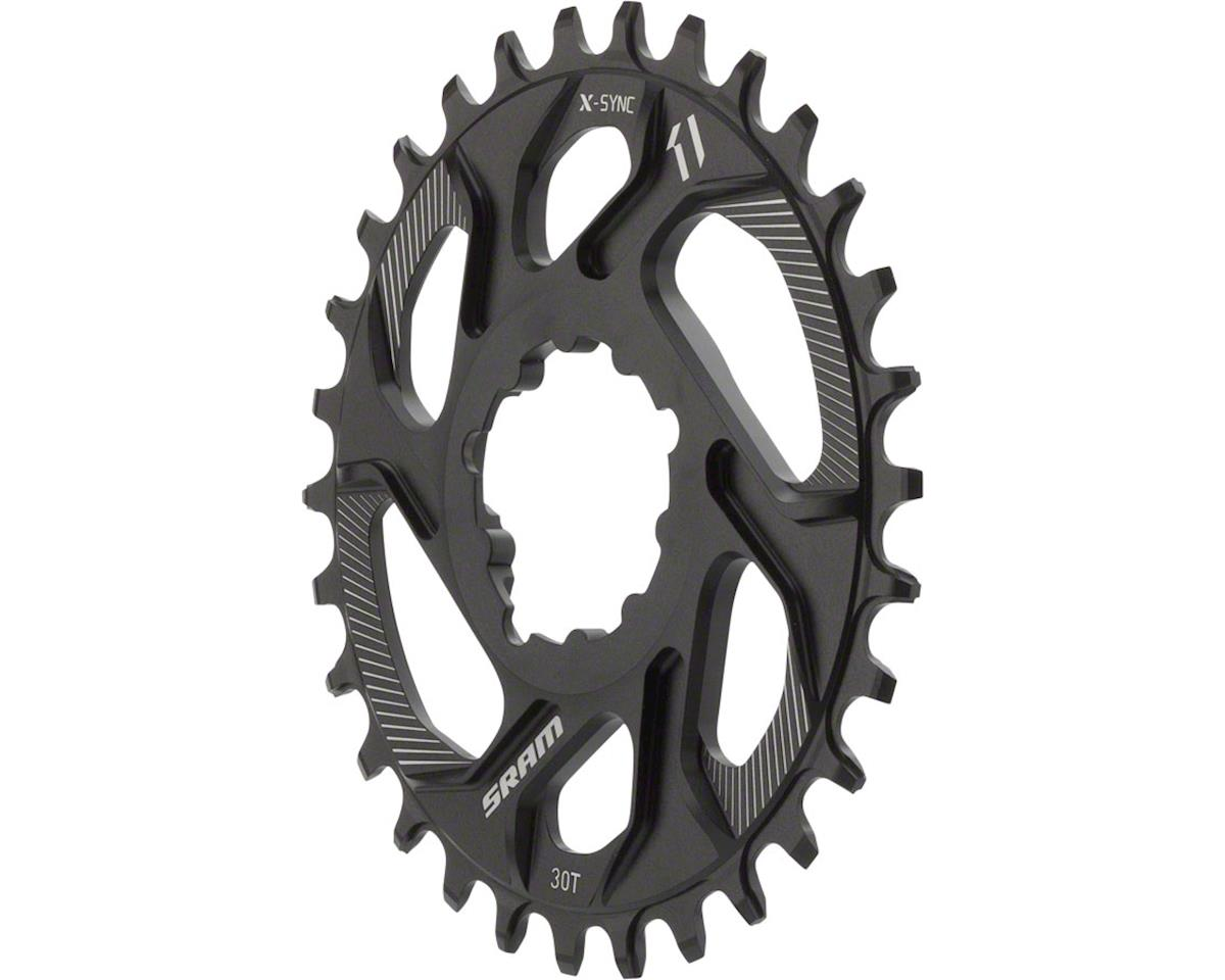 SRAM X-Sync Direct Mount Chainring (3mm Offset) (For Boost Frame Geometry) (28T)