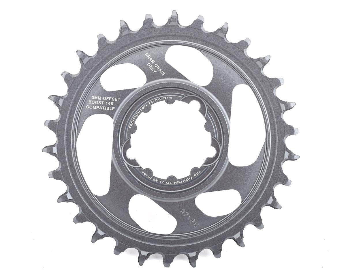SRAM Eagle X-SYNC 2 Direct Mount Chainring (Polar Grey) (12-Speed) (30T)