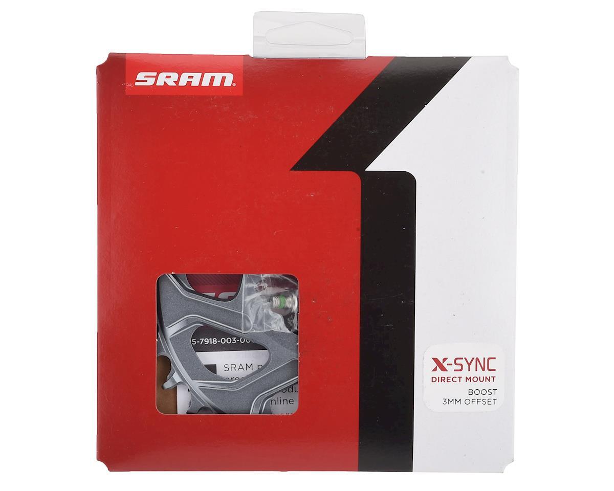 SRAM Eagle X-SYNC 2 Direct Mount Chainring (Polar Grey) (12-Speed) (32T)