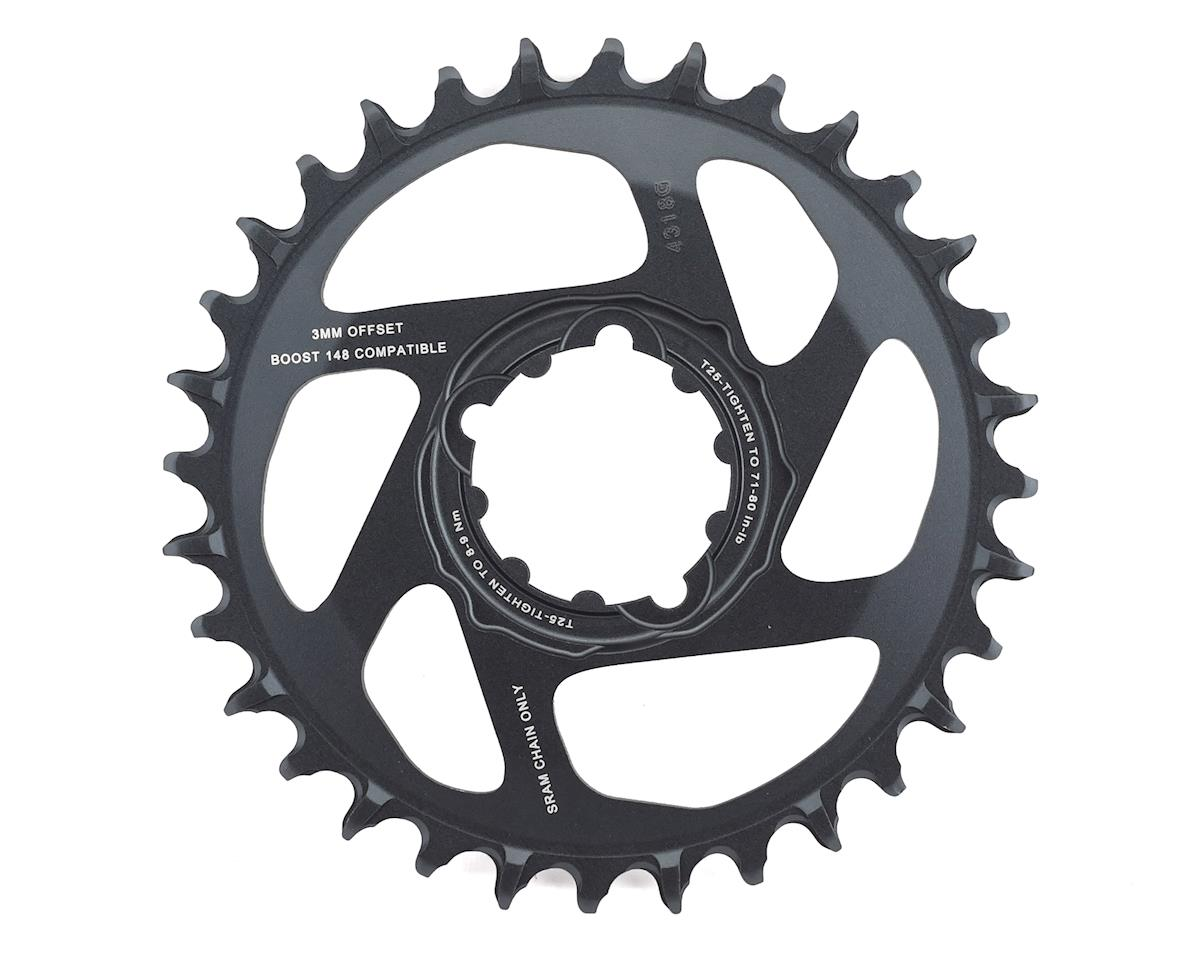 SRAM Eagle X-SYNC 2 SL Direct Mount Chainring (Grey) (3mm Offset/Boost) (32T)