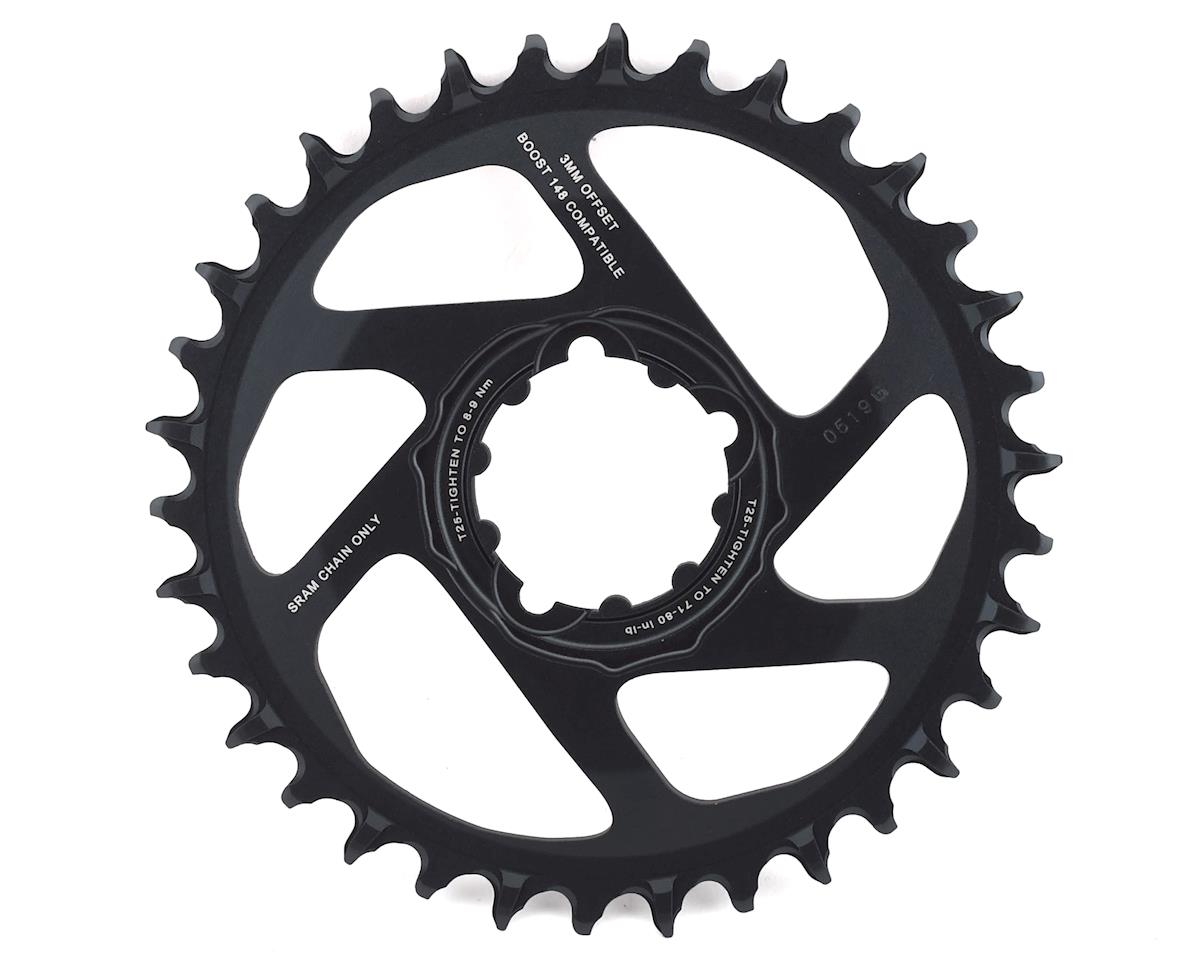 SRAM Eagle X-SYNC 2 SL Direct Mount Chainring (Grey) (3mm Offset/Boost) (34T)