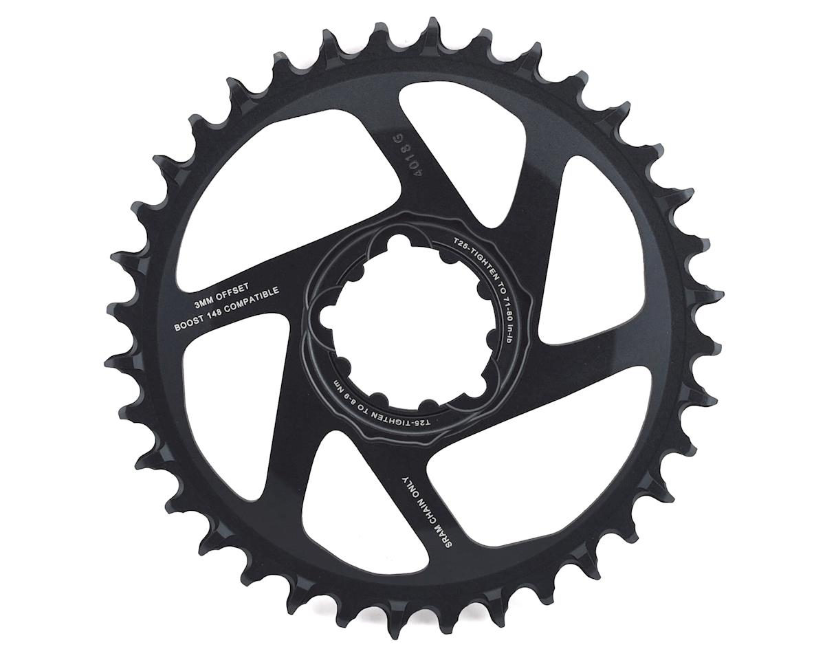 SRAM Eagle X-SYNC 2 SL Direct Mount Chainring (Grey) (3mm Offset/Boost) (36T)