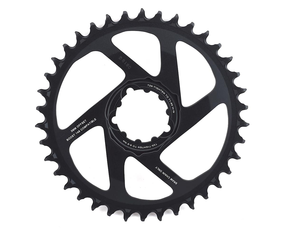 SRAM Eagle X-SYNC 2 SL Direct Mount Chainring (Grey) (3mm Offset/Boost) (38T)