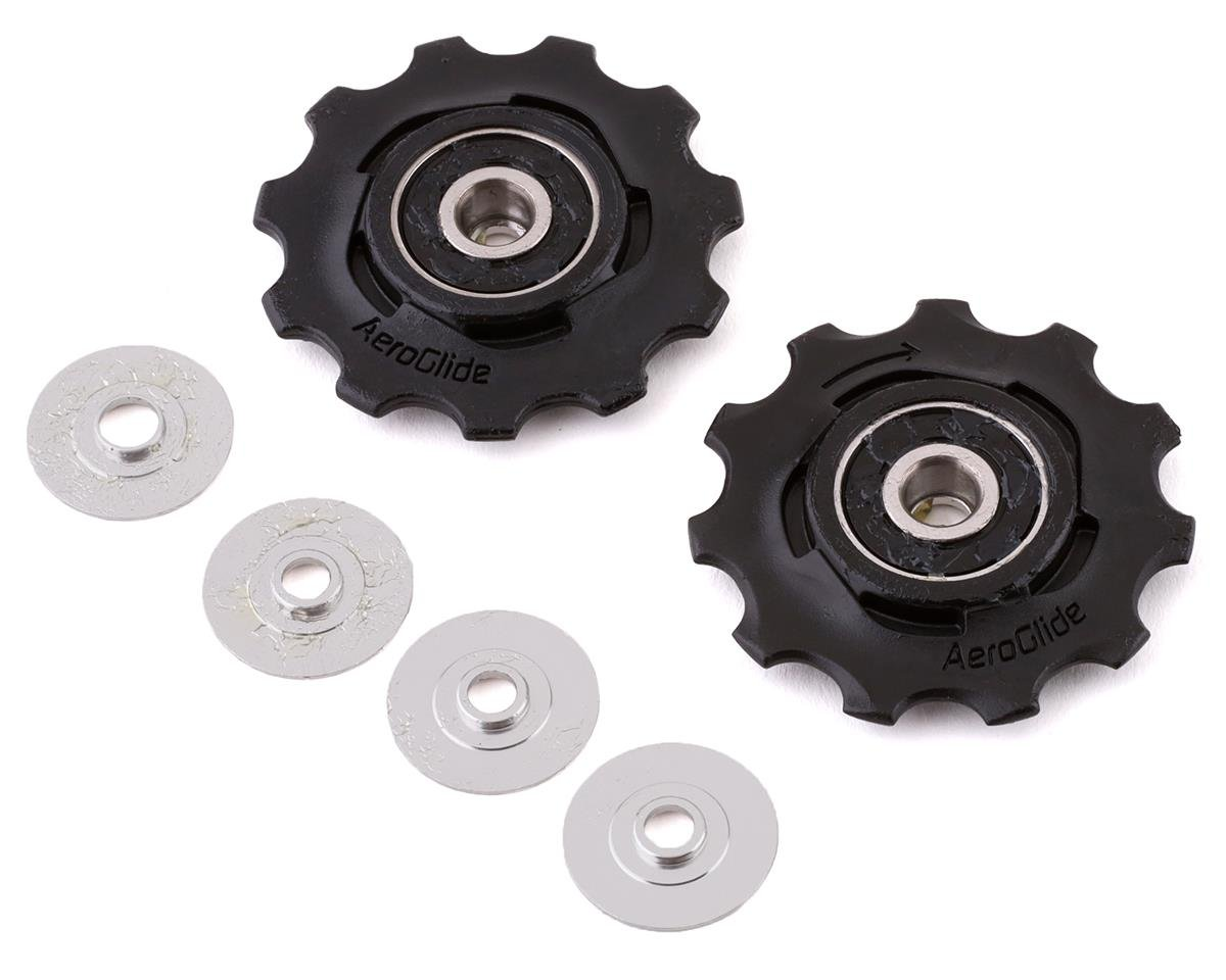 Image 1 for SRAM Force/ Rival/ Apex 10 speed Rear Derailleur Pulley Set