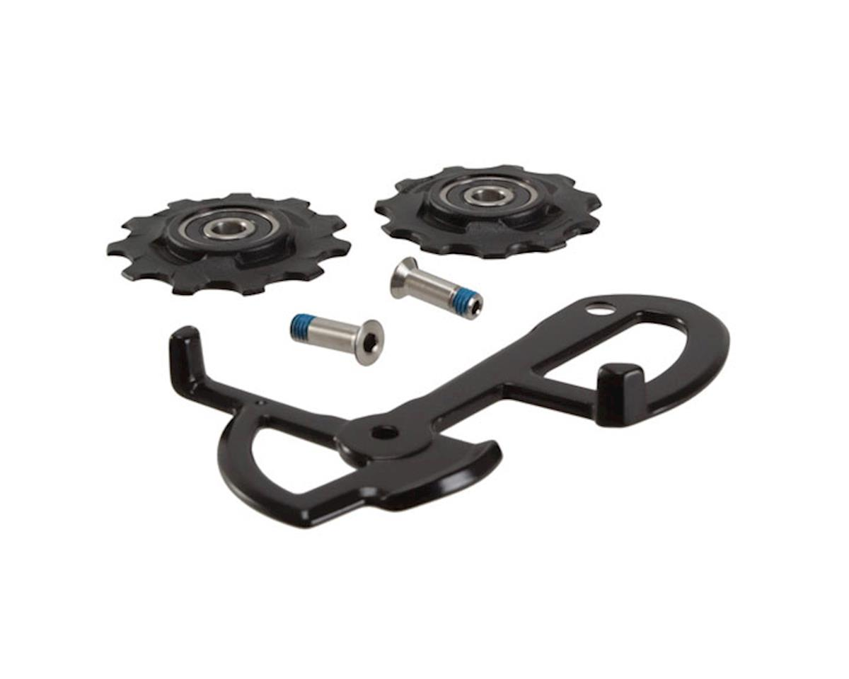 SRAM Rear Derailleur Short Cage Kit (X0 Type-2)