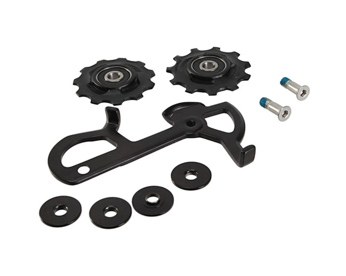 SRAM 10 Speed Rear Derailleur Short Cage Kit (X9 Type-2)