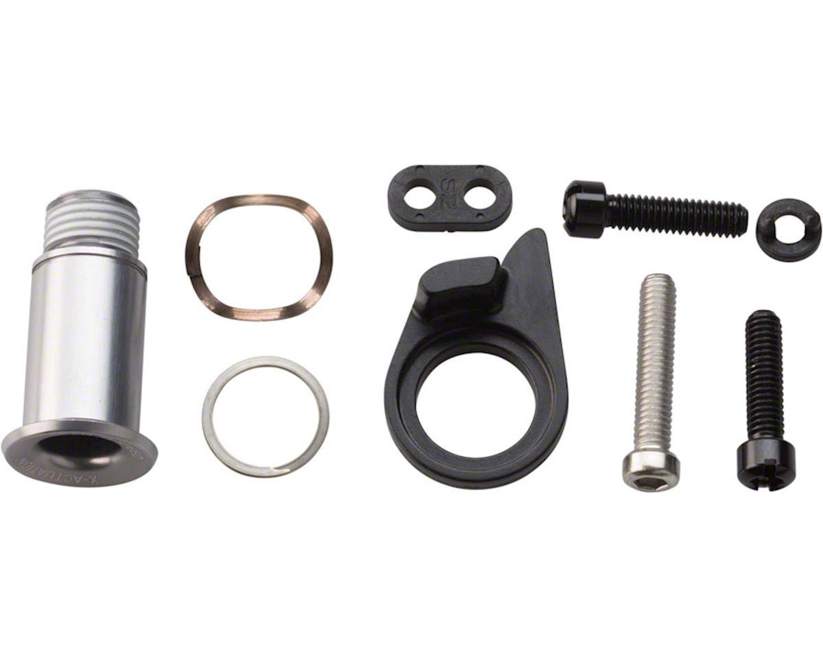 SRAM Rear Derailleur Torx 25 Upper B-Bolt & Limit Screws Kit (XX1, X01, X1) | relatedproducts