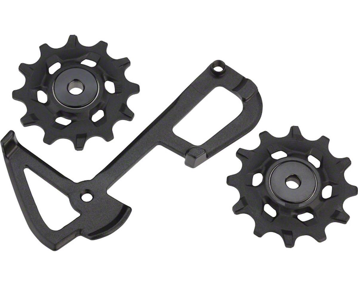 SRAM XX1 11 Speed Derailleur Pulleys & Inner Cage Kit (X-Sync)