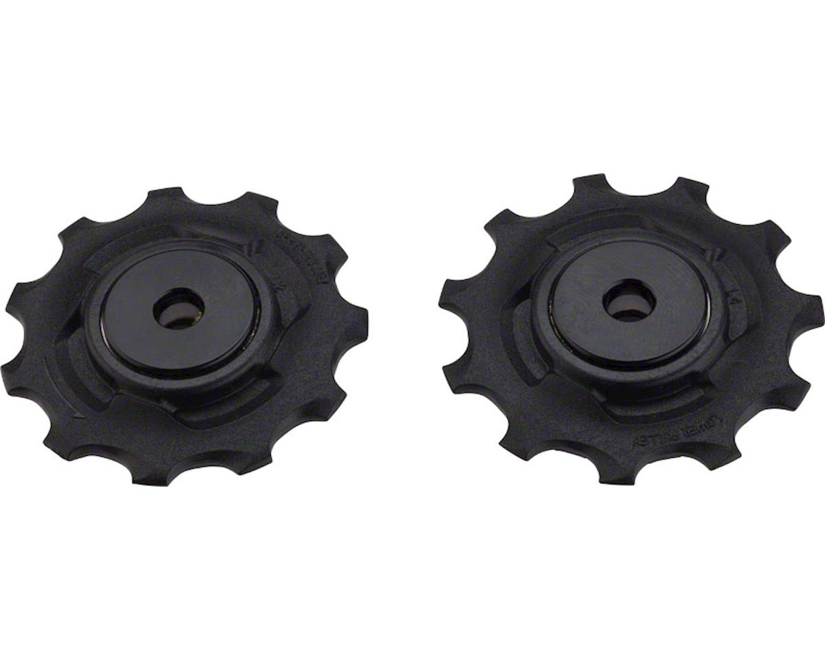 SRAM Rear Derailleur Pulley Kit (X0 Type 2, 2.1)