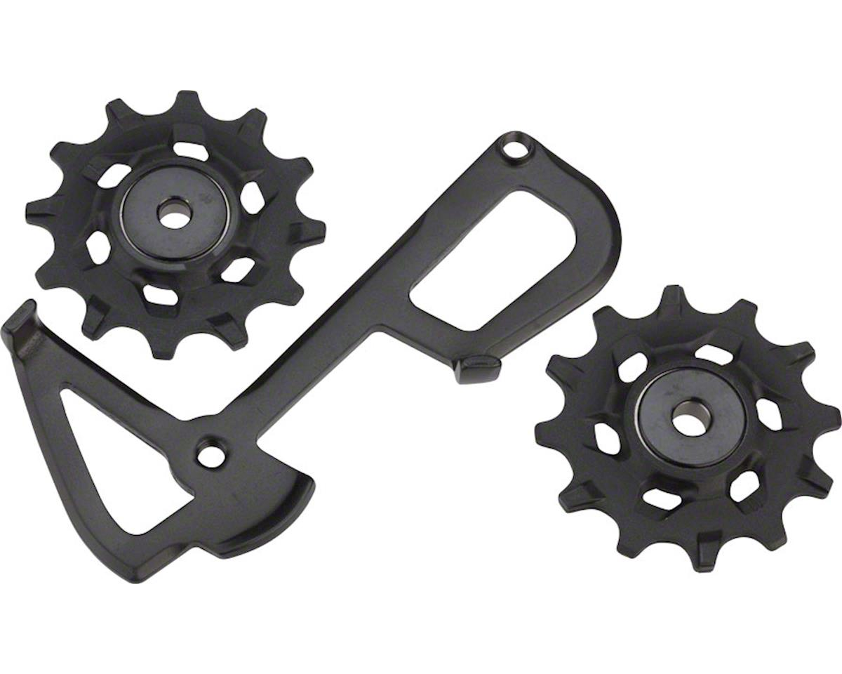 SRAM X01 11 Speed Rear Derailleur Inner Cage/Pulley Kit