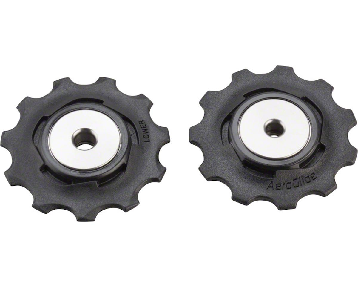 SRAM Red eTap 11-Speed Rear Derailleur Ceramic Pulleys
