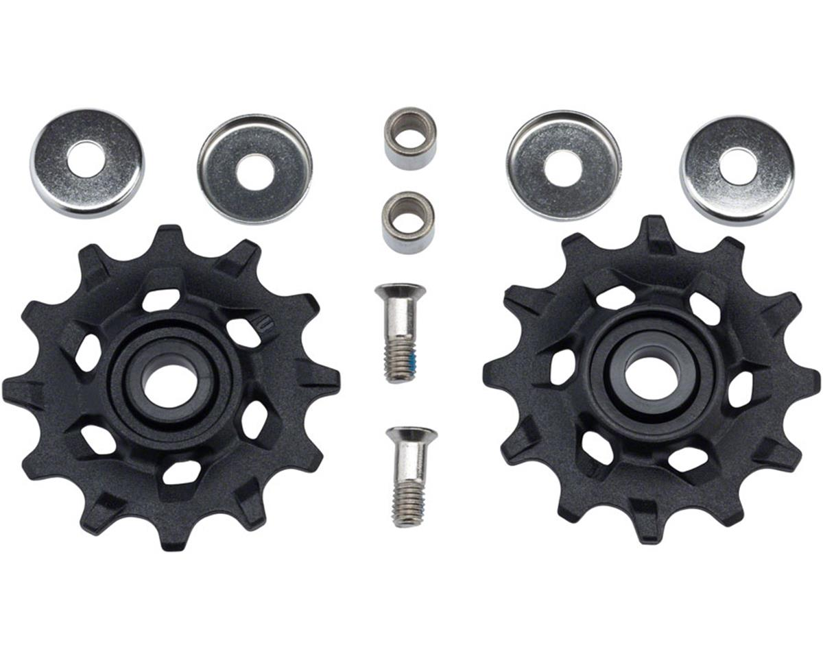 SRAM X-Sync Pulley Assembly (Fits NX1, Apex 1 11-Speed Derailleurs) | relatedproducts