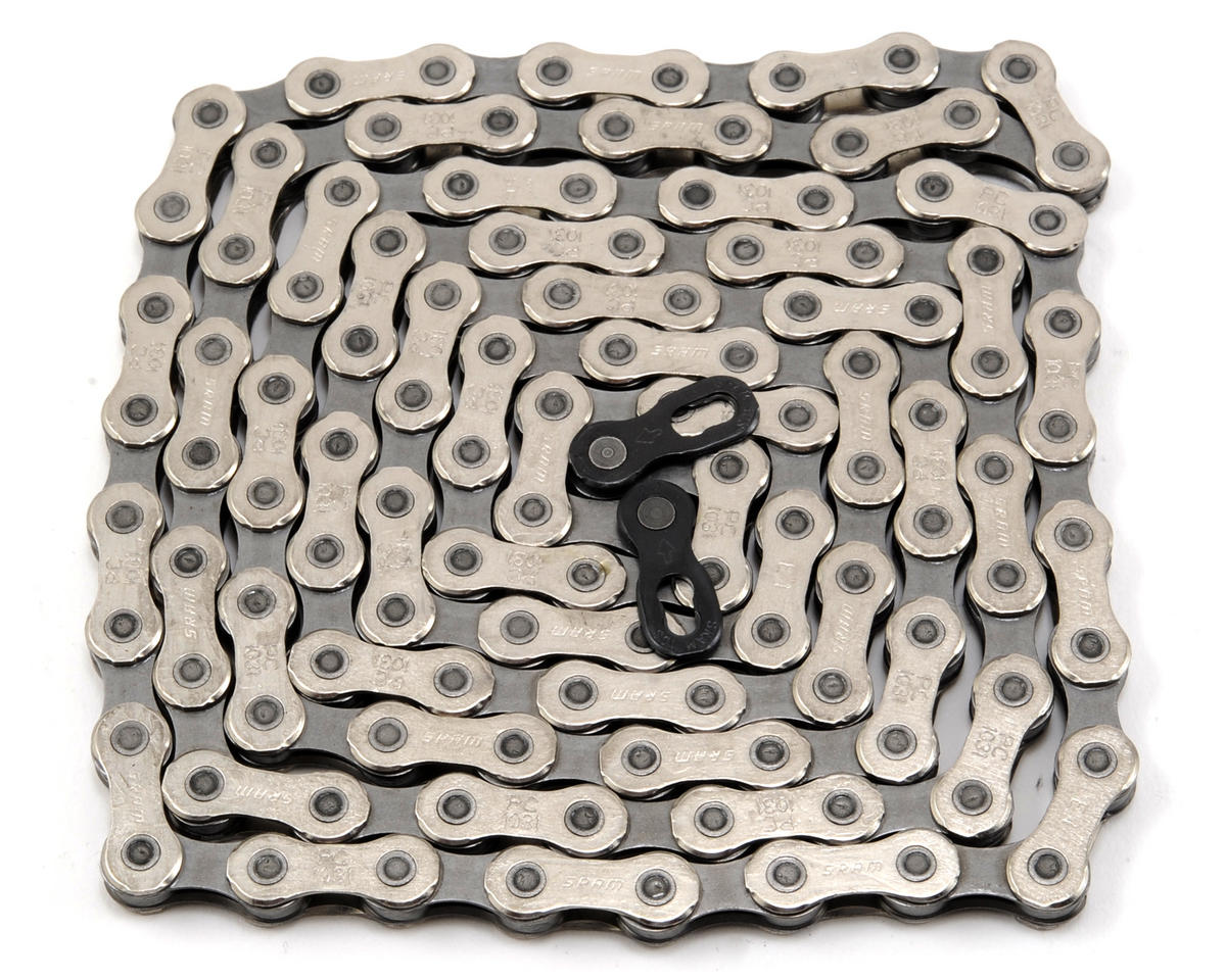 Image 1 for SRAM Apex PC-1031 10-Speed Chain w/Powerlock (114 Link)