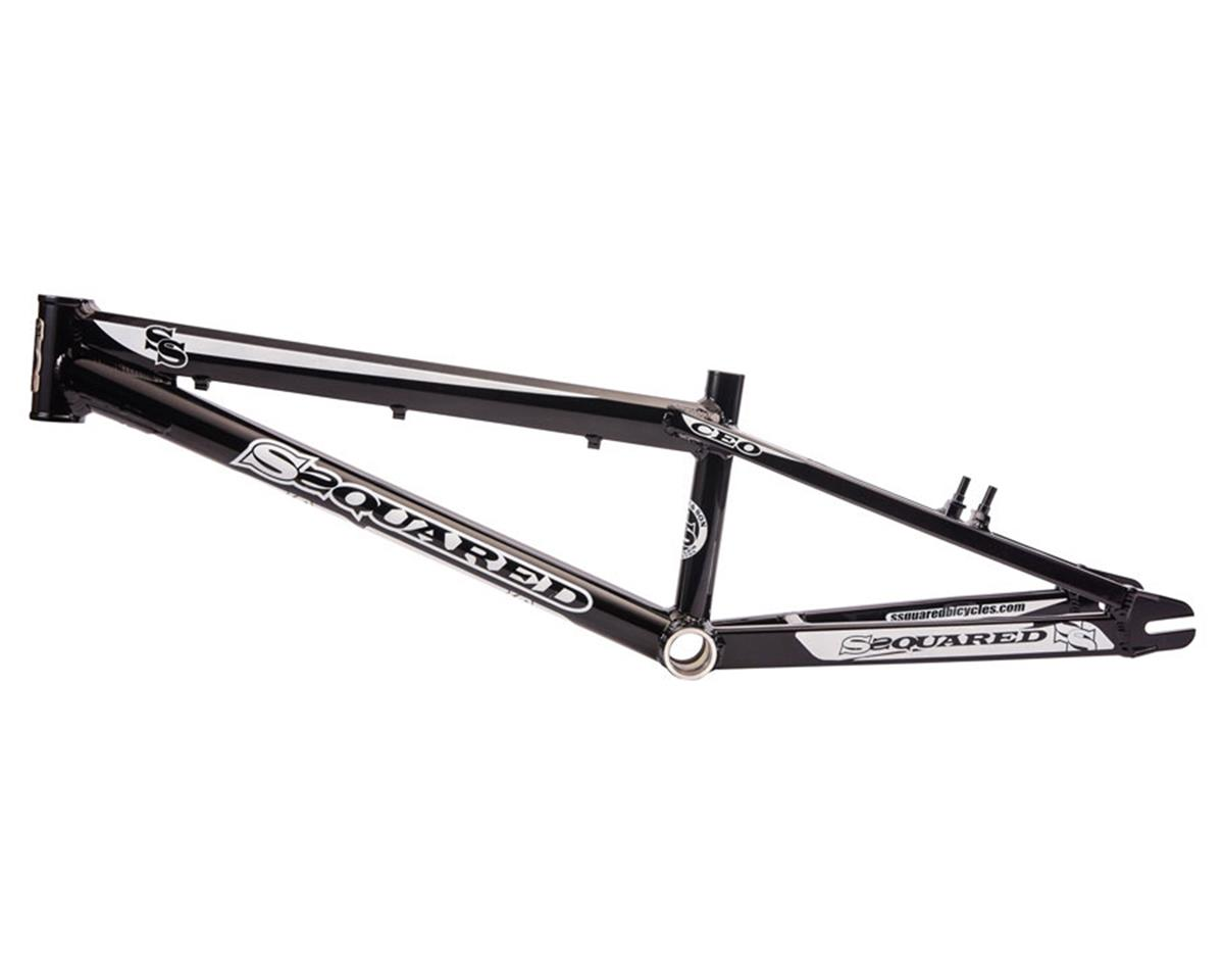 SSquared CEO Frame (Black) (Junior XL)