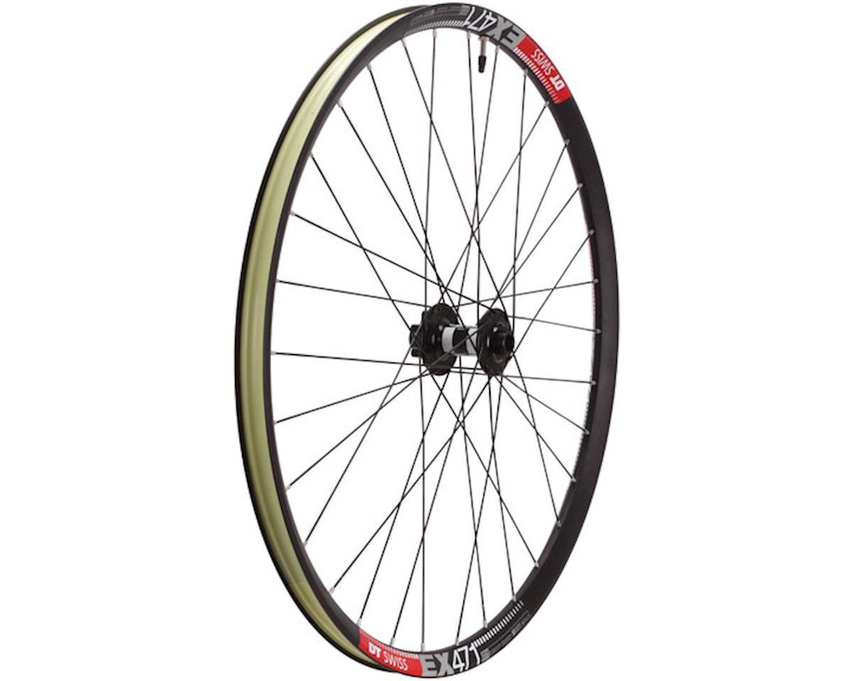 "27.5"" (650b) EX471/DT350 Wheels"