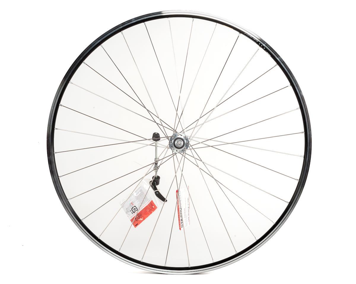 Image 2 for Sta-Tru Mavic Open Sport / Shimano 105 5800 Road Front Wheel