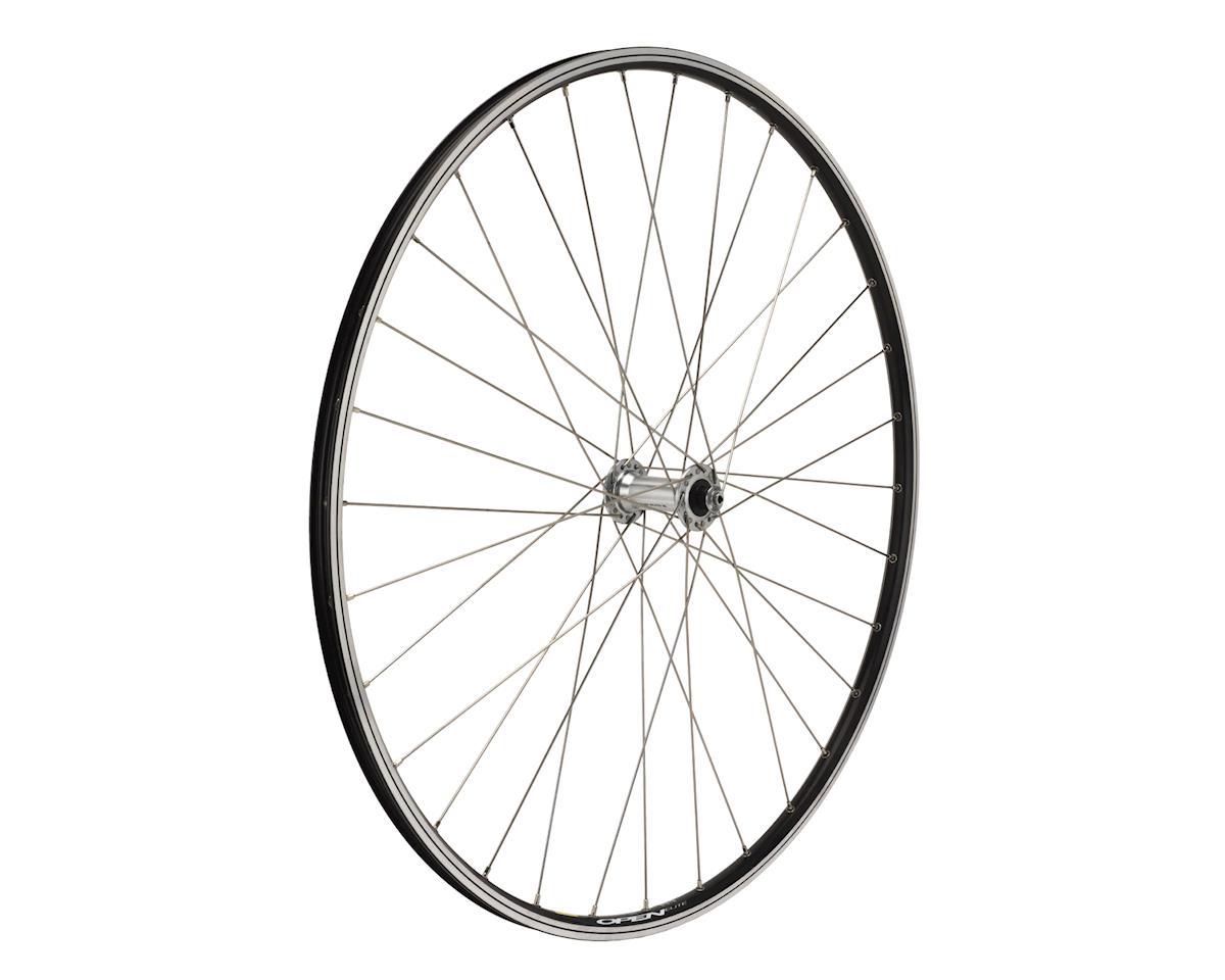 Image 3 for Sta-Tru Mavic Open Sport / Shimano 105 5800 Road Front Wheel