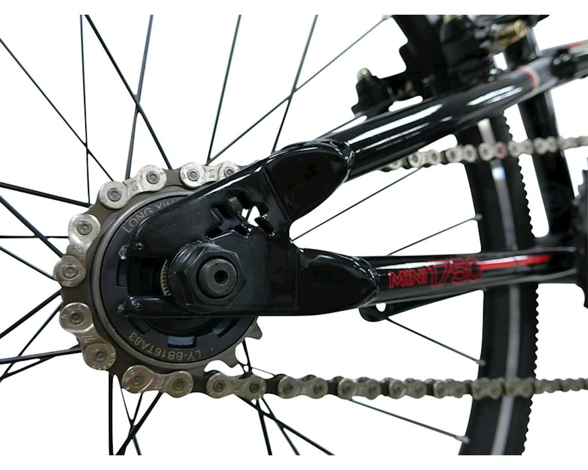 "Image 4 for Staats Superstock Mini BMX Race Bike - 17.5"" TT, Black"