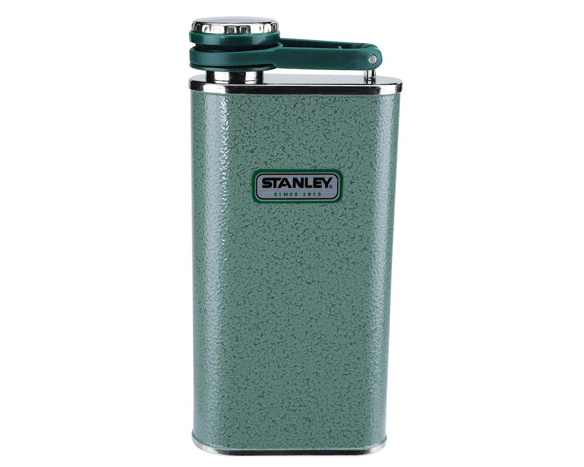 Stanley The Classic Wide Mouth Flask (Hammertone Green)