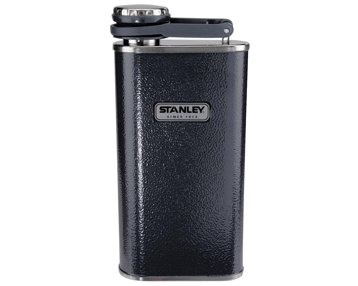 Stanley The Classic Wide Mouth Flask (Hammertone Blue)