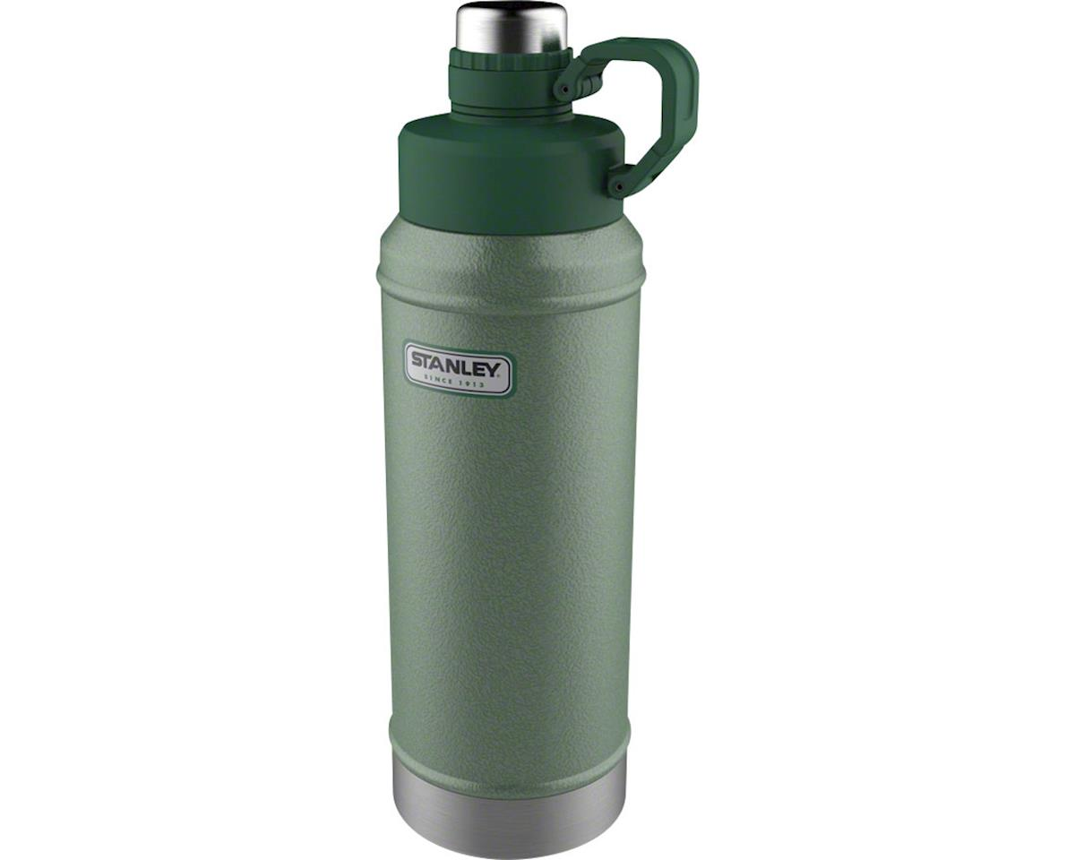 Vacuum Water Bottle: Hammertone Green, 36oz