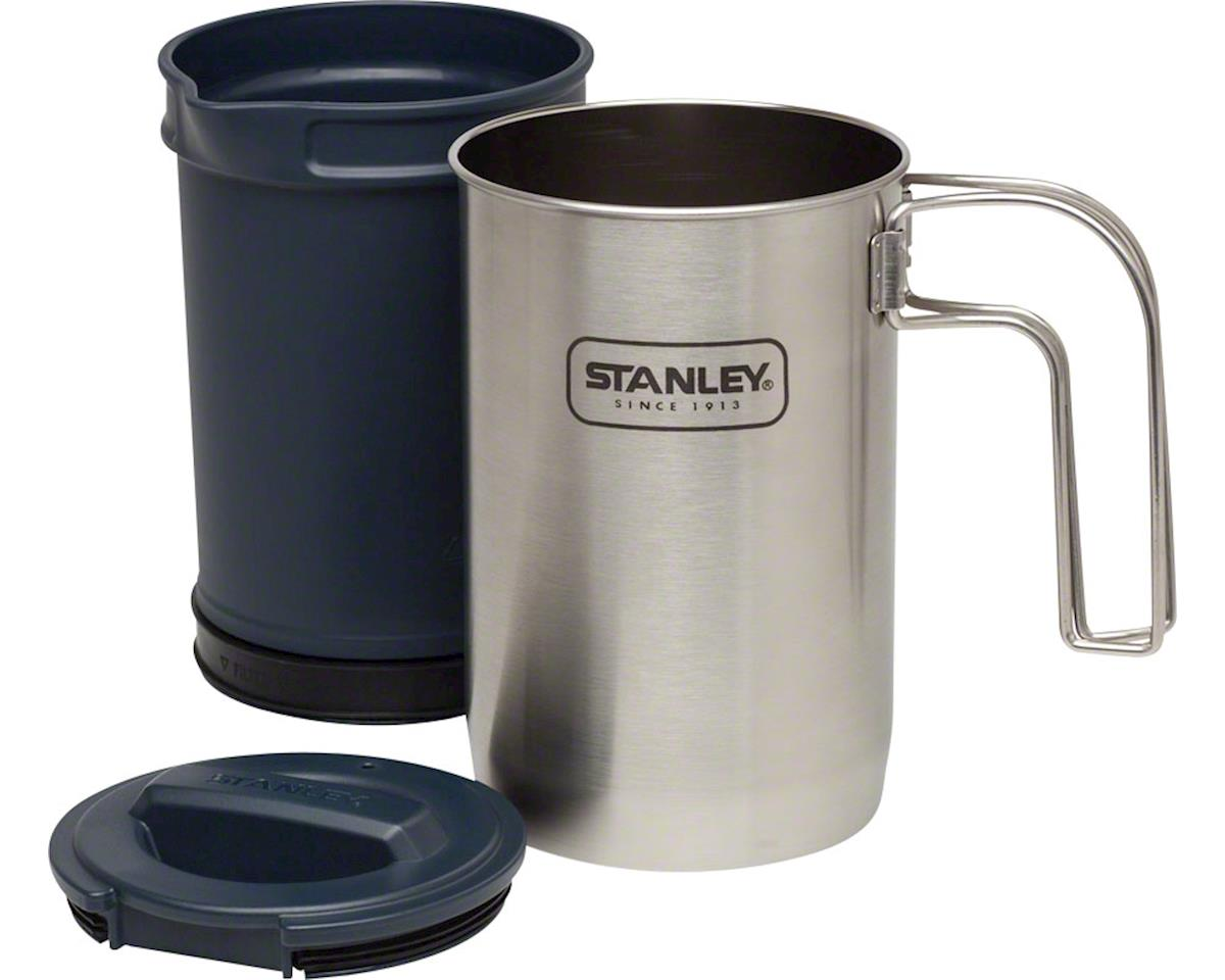 Adventure Cook plus Brew Set: Stainless Steel, 32oz