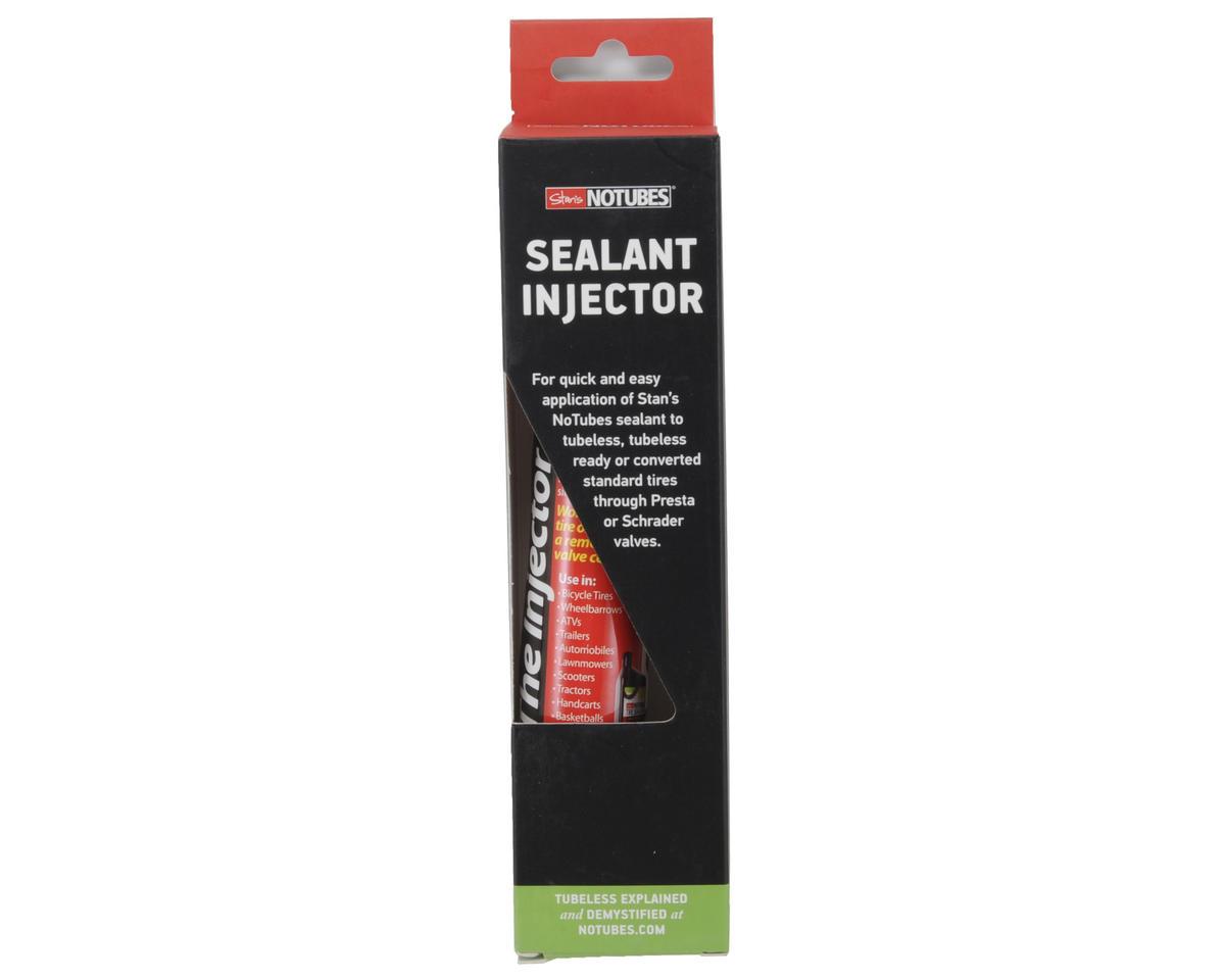 Stans No Tubes Sealant Injector Syringe Fits Presta/Schrader