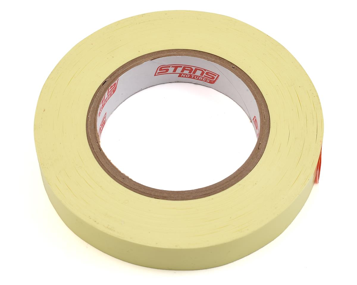 Stans Yellow Rim Tape 21mm (60 yard roll)
