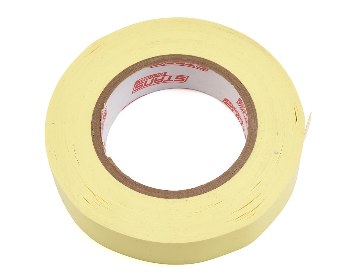 Stans Yellow Rim Tape (60 Yard Roll) (25mm Width) | relatedproducts