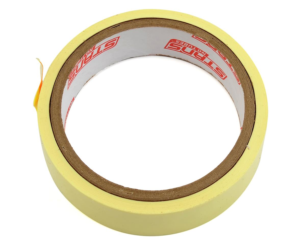 Stans Yellow Rim Tape 25mm (10yd roll) | relatedproducts