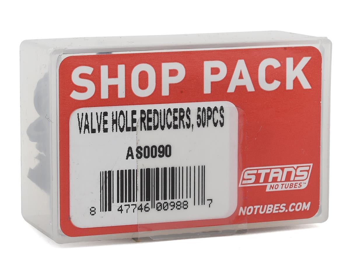 Image 2 for Stans Schrader Valve Hole Reducers (50pcs)
